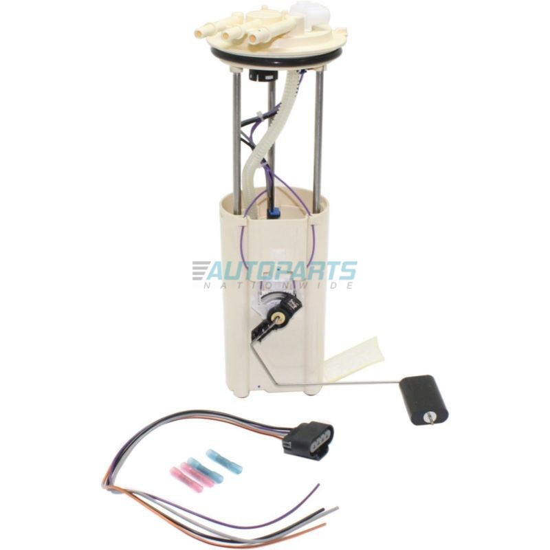 NEW GASOLINE FUEL PUMP ASSEMBLY FOR 1998-2002 CHEVROLET EXPRESS 1500 19179492