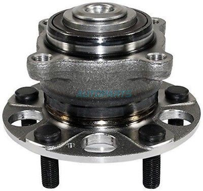 NEW FRONT RH OR LH HUB ASSEMBLY WITHOUT BEARING FOR 09-14 ACURA TSX 44600TA0A00