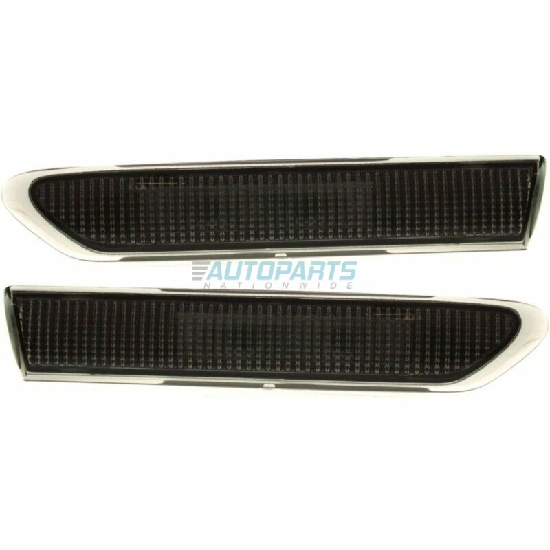 Side Marker Lights From Auto Parts Store