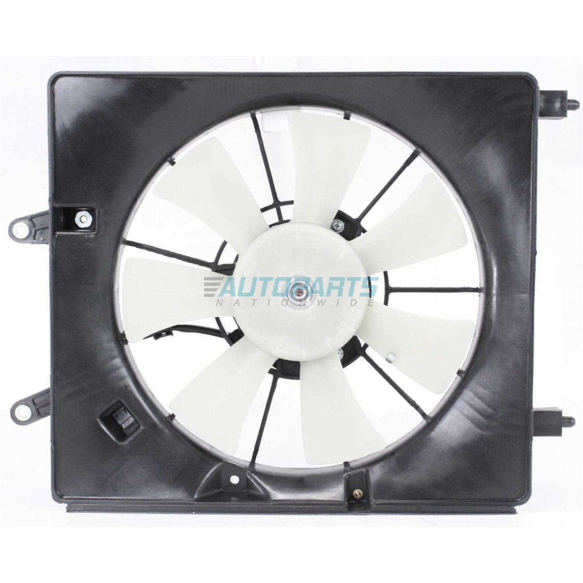 NEW 2004-2008 FITS ACURA TL A//C FAN SHROUD ASSEMBLY FOR AC3113107 38615RDAA00