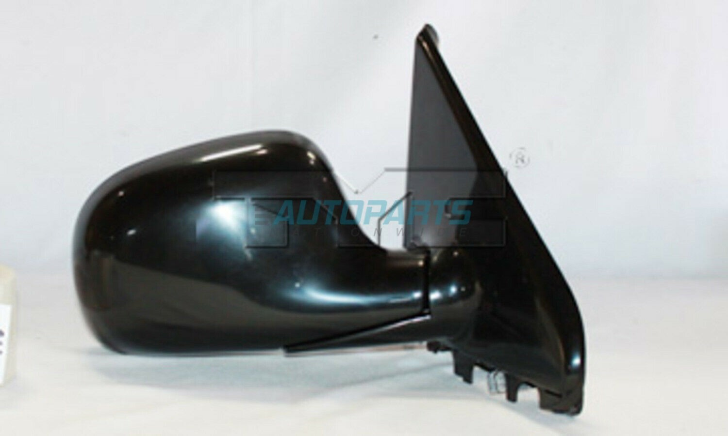 NEW RIGHT POWER MIRROR NON FOLDING FITS 1995-2000 CHRYSLER CIRRUS CH1321171