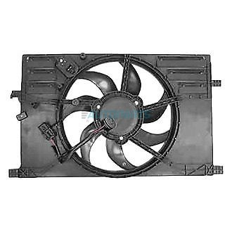 Cooling Fan Assembly Fiat 500X For Jeep Renegade 2015-2017 CH3115181 68248150AA