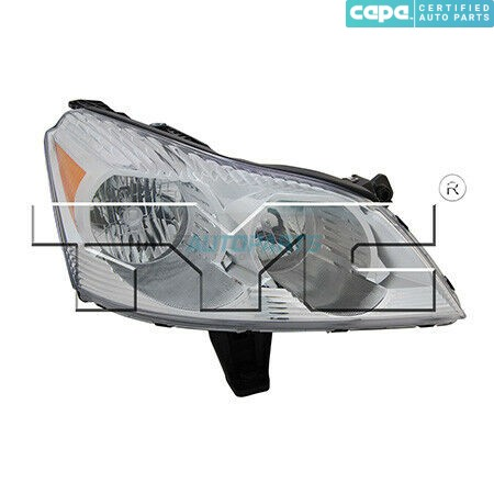 New GM2508109 Driver Side Headlight Bracket For Chevrolet Traverse 2009-2012
