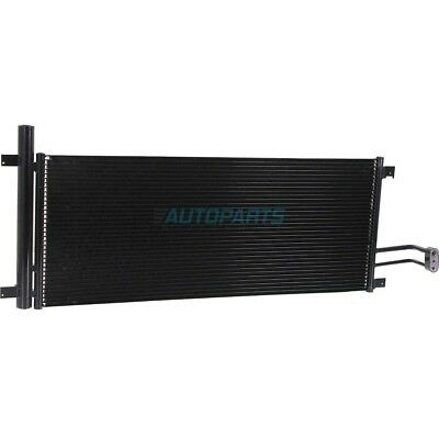 NEW A//C CONDENSER WITH RECEIVER DRIER FITS 2013-2017 CHEVROLET TRAX GM3030318