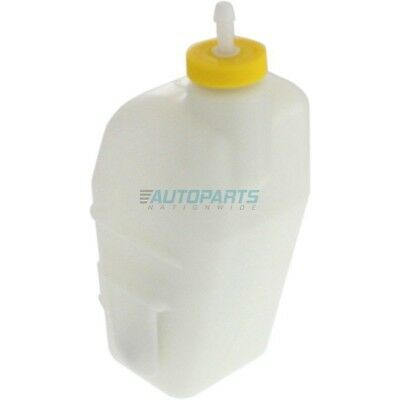 NEW COOLANT RECOVERY TANK FITS 2011-2016 HONDA CR-Z 19101RB0000