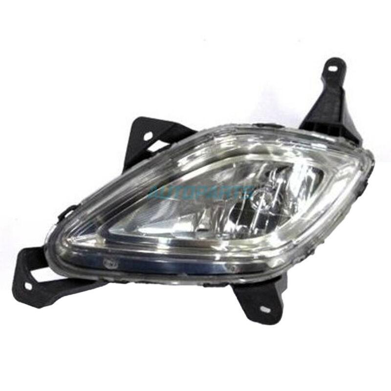 NEW RIGHT FOG LAMP COVER FOR 2011-2013 HYUNDAI ELANTRA HY1039112