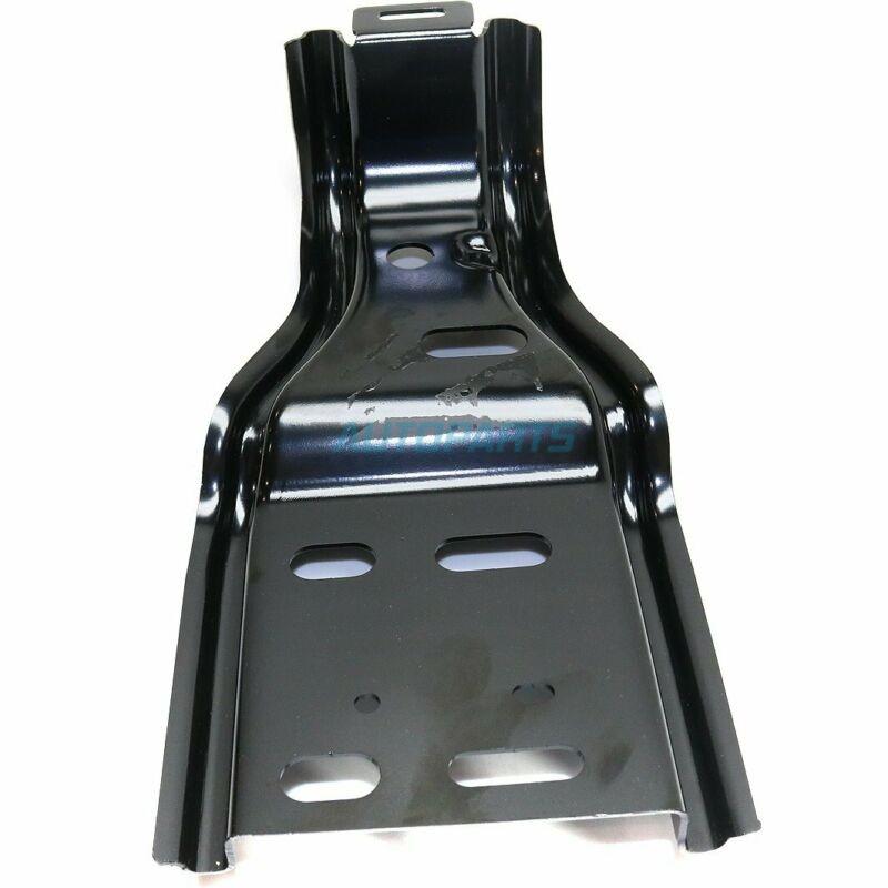 Bumper Bracket For 2014-2017 Infiniti Q50 Front Left Side Steel