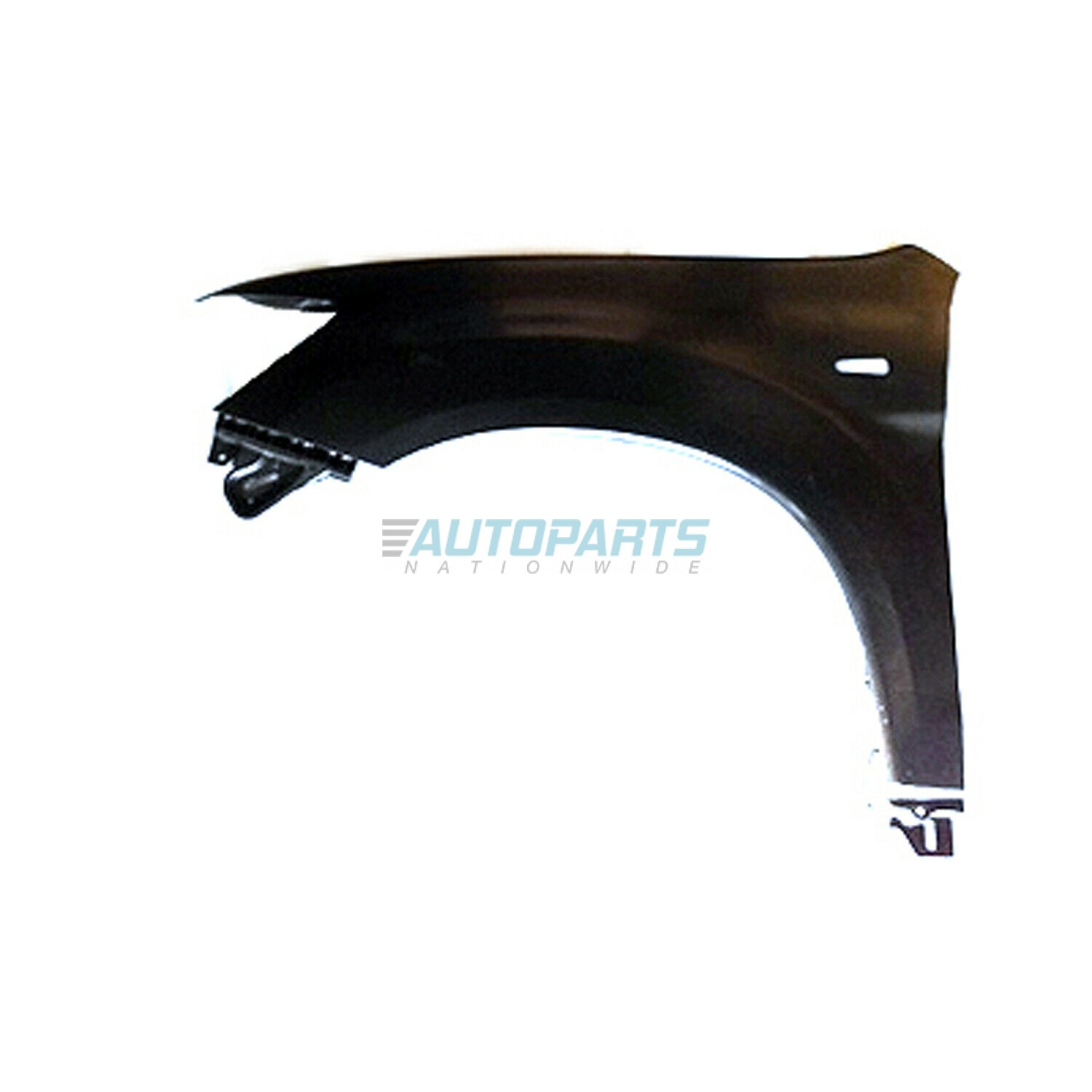 New Radiator Support for Mitsubishi Outlander Sport MI1225157 2011 to 2015