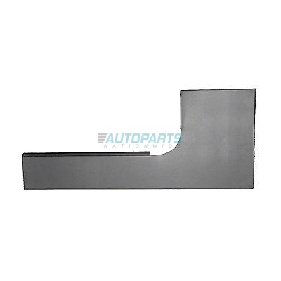 NEW ROCKER PANEL MOLDING FITS 2012-2014 TOYOTA CAMRY TO1607103