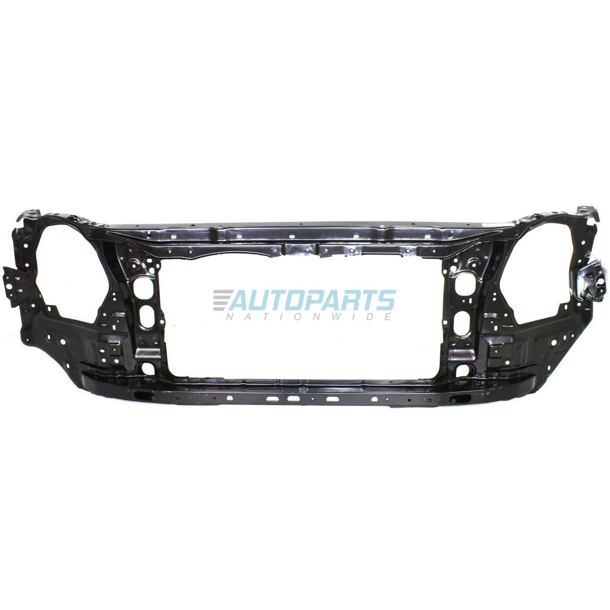 New Radiator Support HO1225158 60400TE0A01ZZ Coupe For Honda Accord 2008-2012